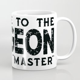 Dungeon master, Welcome to the dungeon. Dungeons and dragons gifts Coffee Mug