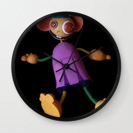 Bia Favolas Wall Clock