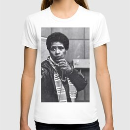 Audre Lorde - Black Culture - Black History T-shirt