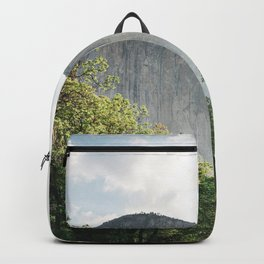 The mountain rock Backpack