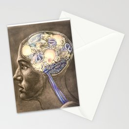 Enlightened Mind Stationery Cards