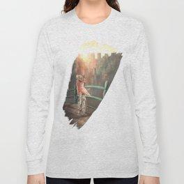 Keep your balance! Long Sleeve T-shirt