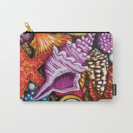 Treasure of the sea Carry-All Pouch