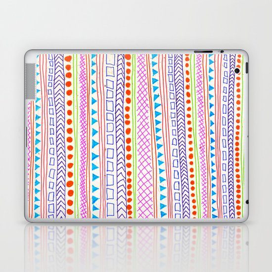 Undefined Laptop & iPad Skin