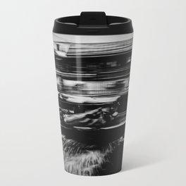 Speed Metal Travel Mug