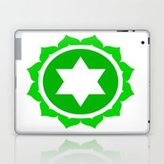 ANAHATA Laptop & iPad Skin