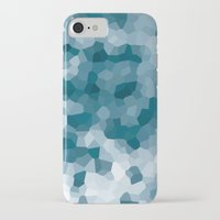 gem iPhone & iPod Cases featuring gem by annmariep