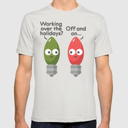 Seasonal Employment T-shirt