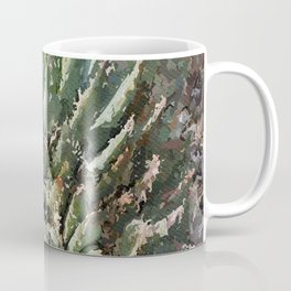 Don't Touch Me! Coffee Mug