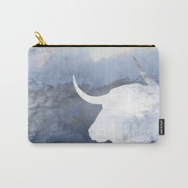 THE BULL (Griðungur) in the west Carry-All Pouch