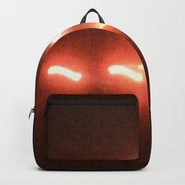 Abstracte Light Art in the Dark 19 Backpack