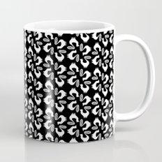 Snooty pattern Coffee Mug