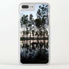 Route 133 Clear iPhone Case