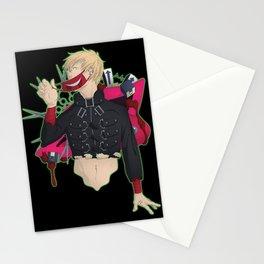 Dive into DMMd: Noiz Stationery Cards