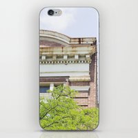 history iPhone & iPod Skins featuring History by Rachael Anthoney