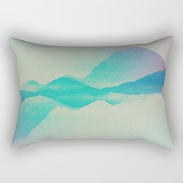 SILK Rectangular Pillow