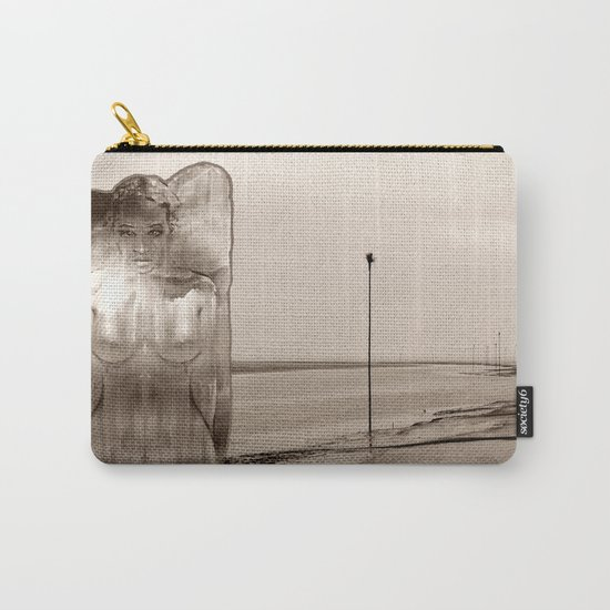 NORTHSEA ANGEL Carry-All Pouch