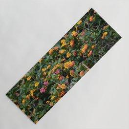 Confetti Lantana Yoga Mat