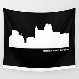 Raleigh Wall Tapestry