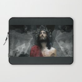 The Lord Jesus Laptop Sleeve