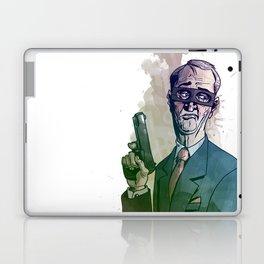 Magnate Laptop & iPad Skin