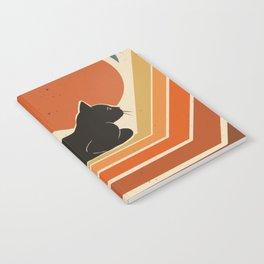 Evening time Notebook