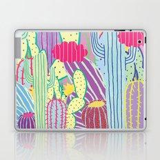 Cactus Party Laptop & iPad Skin