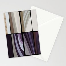 Wampum Stationery Cards