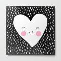 Happy Heart by elisabethfredriksson