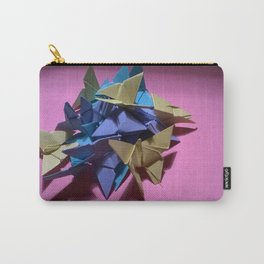 Buttterfly Carry-All Pouch