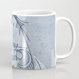 Mary Star of the Sea Coffee Mug