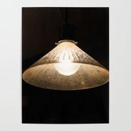Beacon of Light in the Dark Poster