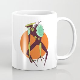 Hexinverter.net – Mutant Hot Glue Coffee Mug