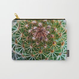 Cactus 3 Carry-All Pouch