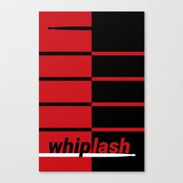 Whip It! Canvas Print
