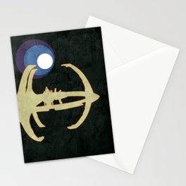 Terak Nor Stationery Cards