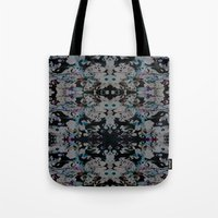 sansa stark Tote Bags featuring stark// by Bobo1325