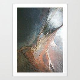 Fullness of Time Art Print