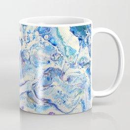 The Shallows Abstract Coffee Mug