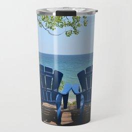 Two is Company Travel Mug