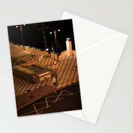 Playa de San Marcos Stationery Cards