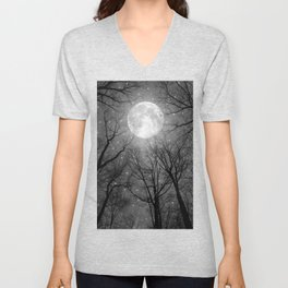 May It Be A Light Unisex V-Neck