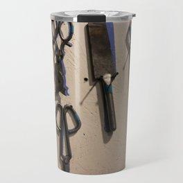 Tools Travel Mug