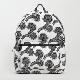 Joshua Tree Oscuro by CREYES Backpack