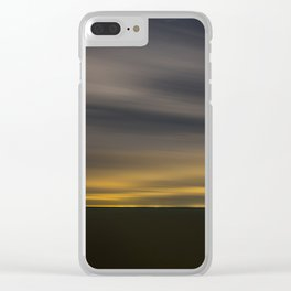 Toronto #2 Clear iPhone Case
