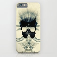 A black angel from Aksoum iPhone 6s Slim Case