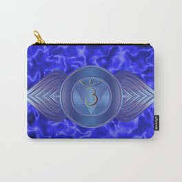 Third Eye Chakra  Carry-All Pouch