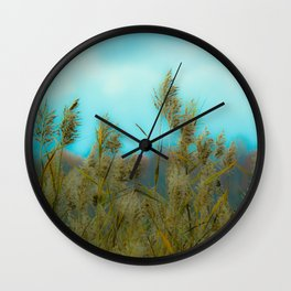 All Waiting On You Wall Clock