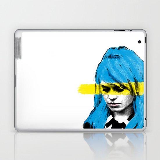 DUFFY Laptop & iPad Skin