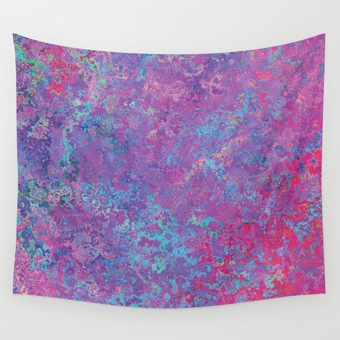 Acid Wash Wall Tapestry